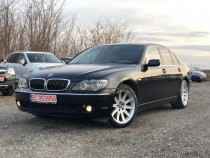 BMW 730D, 2008, 3.0 diesel, full option, Posibilitate = RATE