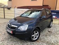 Opel Antara 2.0 Diesel 4x4 Automat Klima Navigatie