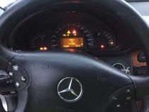 Dezmembrez Mercedes Benz w203 C Klass 120 kw 1998 cm3 fabr.2