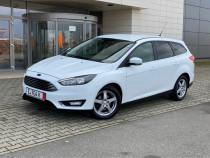 Ford Focus Titanium 2016, LED, euro6, ParAssist