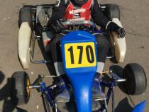 Kart Kosmic (Tony Kart) 95 Mini Motor Vortex 60 omologat int