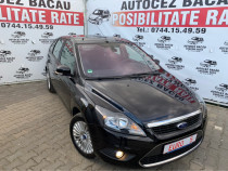 Ford Focus 2011-EURO 5-Benzina 1.6-Posibilitate RATE-