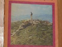Vilcan Valcan de Nae Popescu + harta Colectia Muntii Nostri