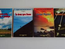 Prin Europa, Josif Constantin Dragan 4 volume 1997