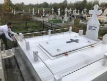Capace pentru morminte si casa-toate tipurile si culorile