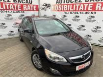 Opel astra 2010-euro 5-benzina 1.6-posibilitate rate-