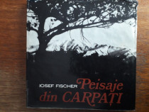 Peisaje din Carpati - Iosef Fischer / R2P5F