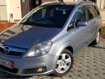 Opel Zafira 7 Locuri 1.9 Diesel 150 CP 2007 Euro 4
