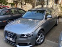 Audi A4 ambreaj nou