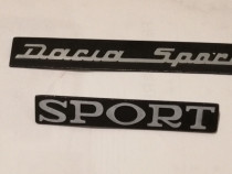 Sigle Dacia 1310 1410 Sport