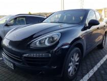 Porsche cayenne 3.0tdi /245cp /2012 /proprietar/fiscal .pret