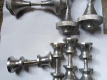 Manere aluminiu pentru usi