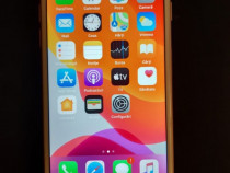 IPhone 7 Gold Rose Neverlocked