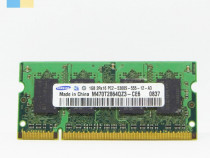 Memorie laptop Samsung 1GB DDR2 667MHz