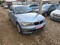 BMW 120d an 2005