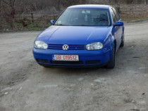 Schimb VW golf 4