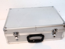 Geanta transport -Case aluminiu