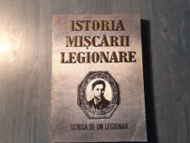 Istoria miscarii legionare scrisa de un legionar Al. Dita