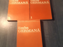 Limba germana curs pentru comert exterior Francu Nicolae