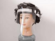 Masti viziere de protectie din PET de 0.8mm, 250x250mm