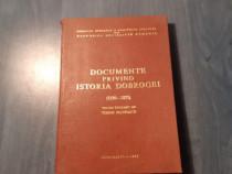 Documente privind istoria Dobrogei 1830-1877 T Mateescu
