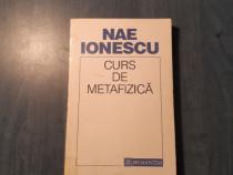 Curs de metafizica de Nae Ionescu
