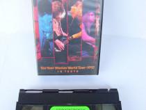 Caseta video Guns N' Roses, 1992, World Tour, Tokyo