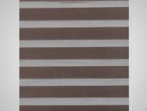 Stor Zebra, 120 x 175 cm, Cafeniu 240217
