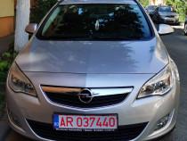 Opel astra j 2012 euro5 .175052km