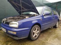 VW Golf mkIII ( sau dezmembrez )