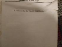 """Romanul""""800 de leghe pe Amazon""""de Jules Verne"""