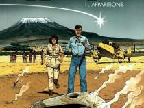Kenya volumul 1 - Apparitions