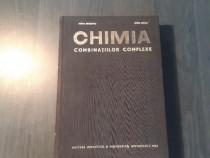 Chimia combinatiilor complexe de Maria Brezeanu
