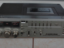 Casetofon PHILIPS D 6920,3 motor,3 head,Hi-Fi,vintage 1981