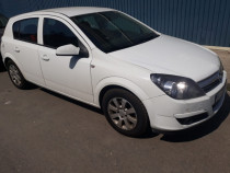 Opel Astra H 2012 1.6 GPL Automat (Easytronic) 115CP