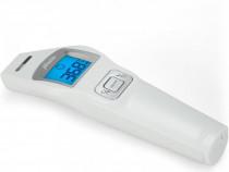 Termometru MEDICAL NON CONTACT cu INFRAROSII, digital, NOU