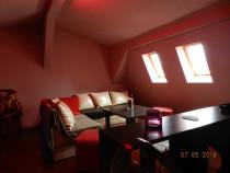 Spatiu comercial de inchiriat Onesti , zona hotel Trotus