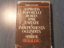 Aspiratia poporului roman spre unitate si independenta