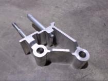Suport aluminiu 1k1857022d vw audi seat skoda