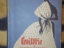 Croitorie pentru femei - Natalia Tautu , Maria Adrusca