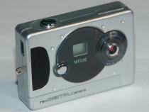 Mini camera digitală USB cu breloc (CD30H3B)