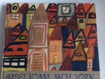 Carte pentru copii carte in limba germana