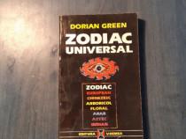 Zodiac universal de Dorian Green