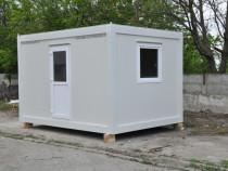 Container monobloc 4 x 3 m.