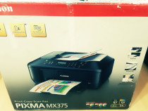 Multifunctional Inkjet color Canon PIXMA MX375, A4