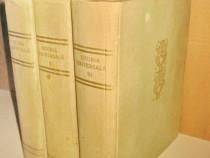 5555- I-P-Istoria Universala 1959, 3 din 10 volume.