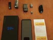 Telefon Samsung galaxy S9 +