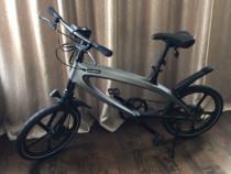 Bicicleta Free-Wheel E-bike revo