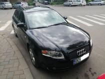 Audi A 4 2.0 TDI un singur ax cu came