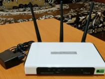 Router wireless N 450Mpbs TP-LINK WR941ND